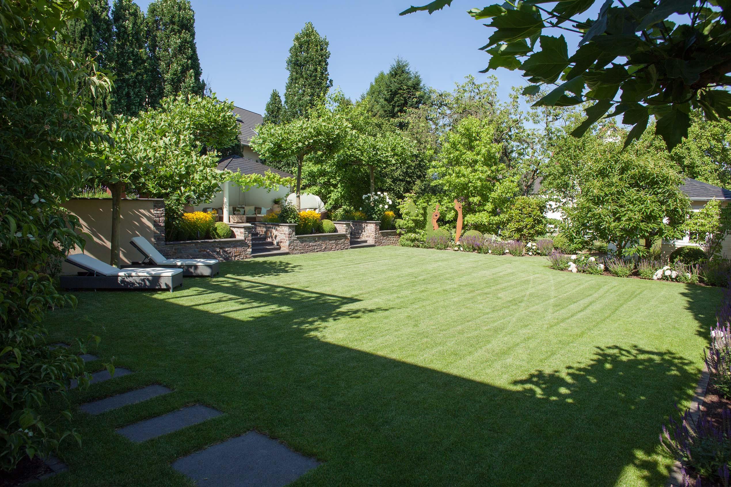 Greenmaster Garten